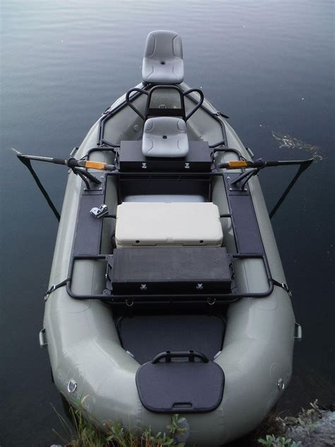 Dope Fly Raft from Rivertech.com Definitely the fly fishing raft of my dreams