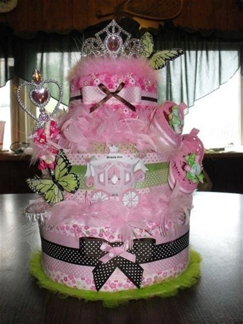 How To Make A Baby Shower Cake Out Of Diapers by A Cake Thriftyfun