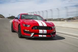 2016 Ford Shelby Gt350 2016 Ford Shelby Gt350 Mustang Test Review