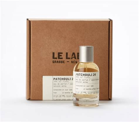 Le Labo Patchouli 24 Decant 1 great gourmand perfumes from thierry mugler to lempicka how to spend it