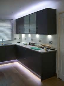 Led Kitchen Lighting Uk Led Kitchen Unit Lights Diynot Forums