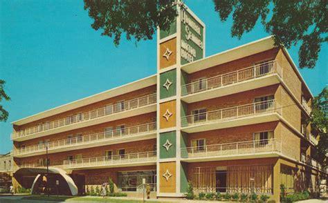motel in mobile alabama the cardboard america motel archive admiral semmes hotel