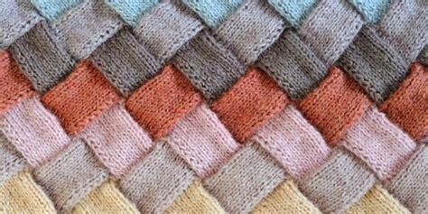 knitting library a whole knit stitch library