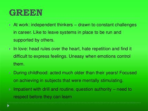color psychology green green meaning green color psychology