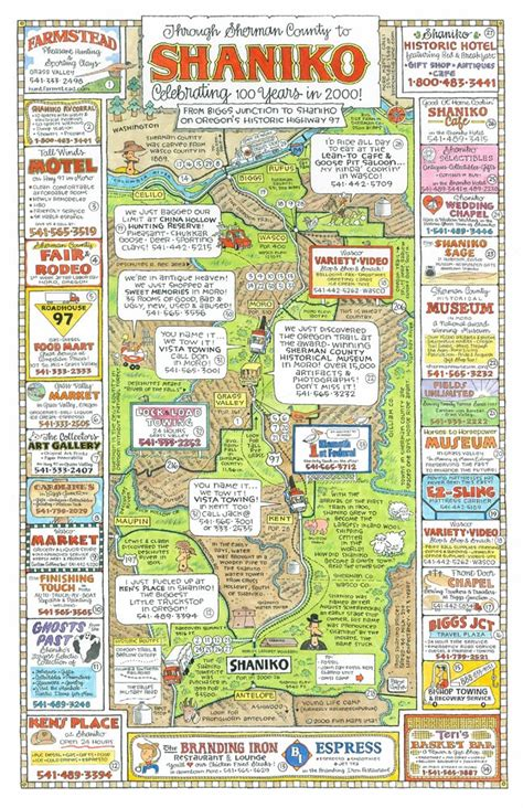 map of oregon ghost towns oregon ghost towns on ghost towns oregon and