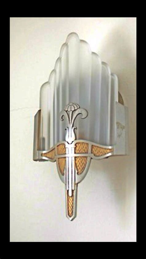 art deco wall art deco wall light master bedroom pinterest wall