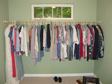 Temporary Closet Solutions by Temporary Closet Solution