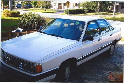 online service manuals 1984 audi 5000s on board diagnostic system service manual manual cars for sale 1984 audi 5000s auto manual 1984 audi 5000s turbo