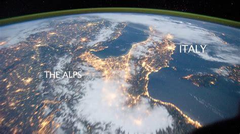 imagenes 4k de la tierra la tierra desde el espacio 2017 youtube