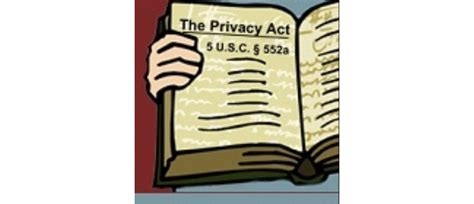 Records Notices Privacy Act System Of Records Notices Sorns Pdf