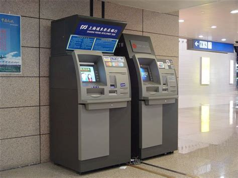 Mesin Atm ecpss china unionpay merchant account can accept all the