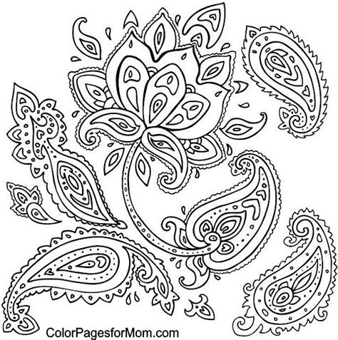 fashion coloring book for adults dress stress relief coloring book for grown ups books best 25 paisley coloring pages ideas on
