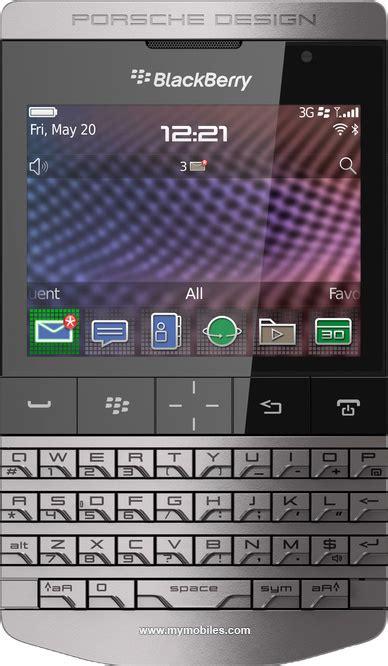Blackberry Porsche P 9981 blackberry porsche design p 9981 accessories