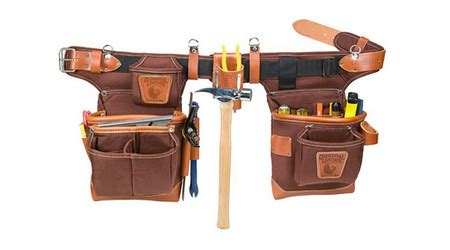electrician tool belts reviewed  incredible lab