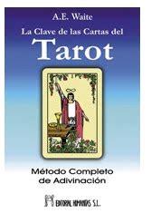 libro the pictorial key to la clave de las cartas del tarot 187 tarot wiccaspain