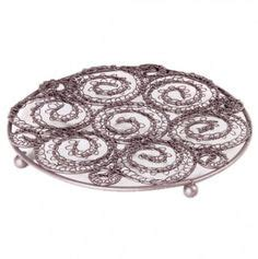 1000 images about antique metal trivets on