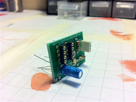 pull resistor pop how to build a buffer pedal daniele turani