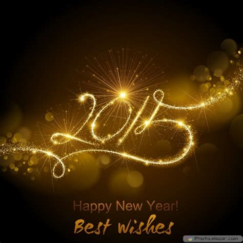 happy new year 2015 greeting cards pouted online