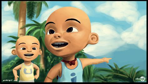 misteri film upin ipin upin ipin the movie geng pengembaraan bermula link 3gp