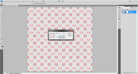 pattern design tutorial in photoshop misstiina com 187 illustration design