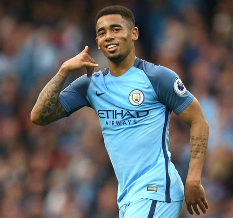 gabriel jesus manchester city ace gabriel jesus does not need