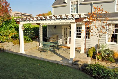 pergola design house pergola designs in house furnitureplans