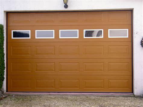 Quelle Porte De Garage Choisir by Comment Choisir Porte De Garage