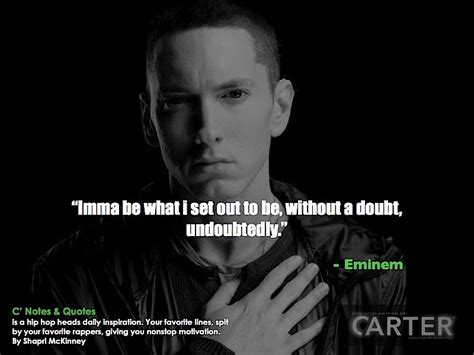 Rap Quotes Inspirational Quotes By Rappers Quotesgram