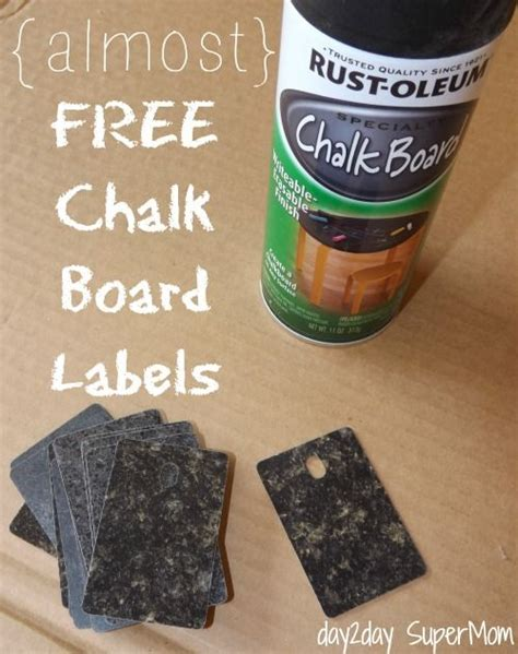 chalkboard paint labels office to nursery reveal part 2 diy chalk board