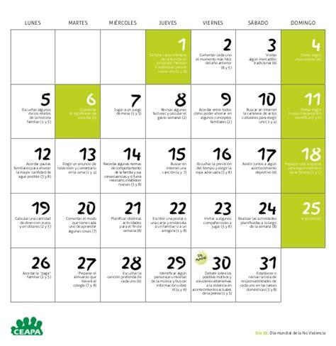 calendario mercado famila 2016 fechas mercado familiar newhairstylesformen2014 com