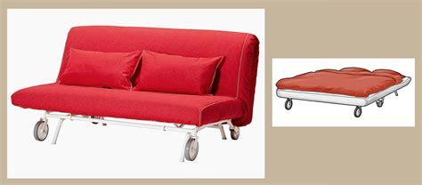 divano pronto letto ikea divano o letto imbottiti trasformabili cose di casa