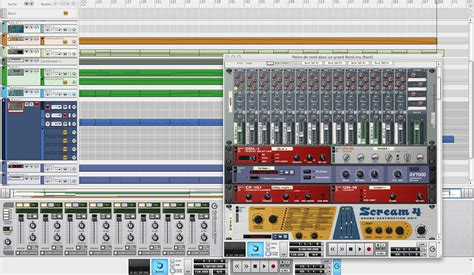 Free Home Design Software Youtube by Propellerhead Reason 4 Image 359846 Audiofanzine