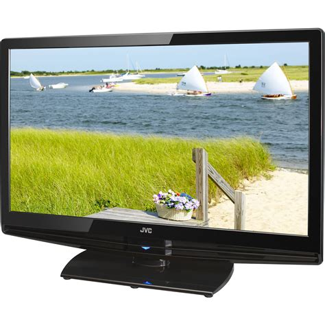 Tv Lcd Votre Lt 1771 jvc lt 42j300 42 quot 1080p hd lcd tv lt 42j300 b h photo