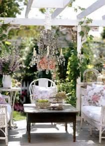 shabby chic garden decor diy outdoor shabby chic top easy backyard garden decor