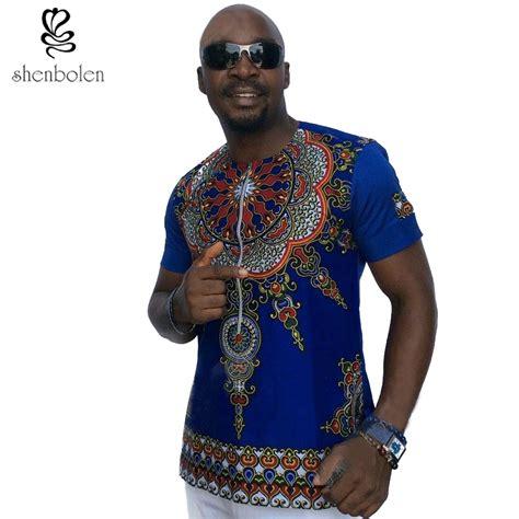 african kitenge shirts men popular mens african clothing buy cheap mens african