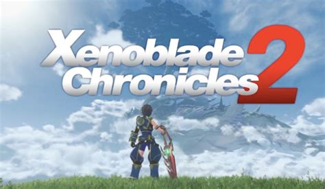Switch Xenoblade Chronicles 2 1 switch xenoblade chronicles 2
