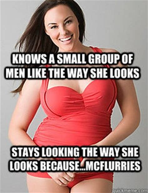 Curvy Women Memes - good sport plus size woman meme 40 pics