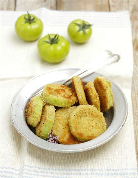 come cucinare i pomodori verdi pomodori verdi fritti la ricetta perfetta