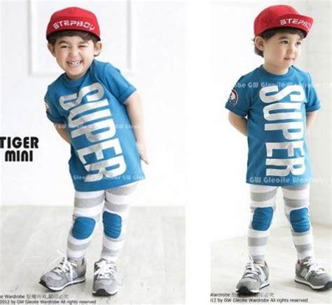 Romper Dasi Biru baju bayi anak hijabbio