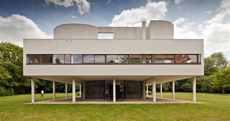 the most influential architects of the 20th century le corbusier selo
