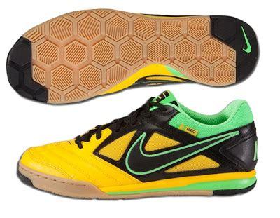 Nike One Biru Putih futsal one