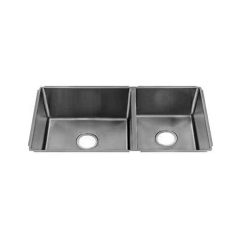 Julien Kitchen Sinks Julien 025822 18 Stainless Steel J18 Collection Undermount Kitchen Sink With Bowl