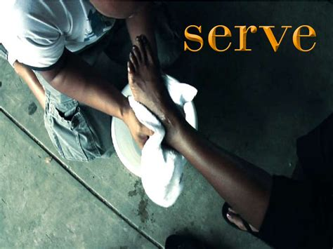 what to serve service household faith