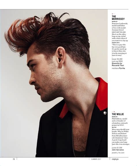 2017 s hairstyles gq s hairstyles 2017 american gq style