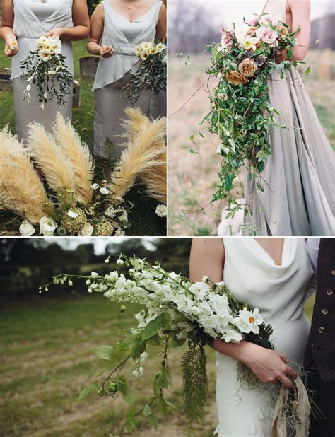 Wedding Bouquet Trends 2018 by Ideas And Inspiration For 2018 Weddings My Dress