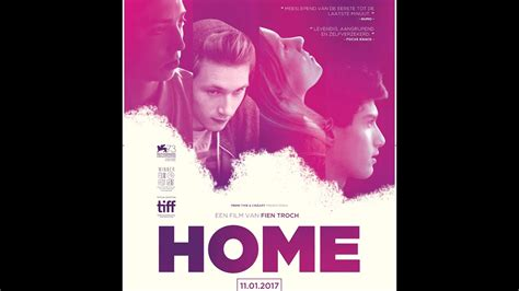 home 2017 movie home trailer belgie release 11 01 2017 youtube