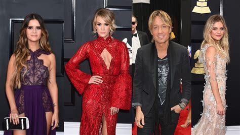 Grammy Winners by 2017 Grammy Awards Country Artist Winners Circle