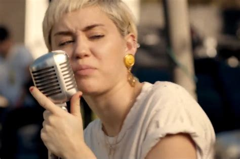 Miley Cyrus Backyard Sessions Album by Miley Cyrus Announces Happy Hippie Foundation To Benefit