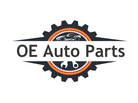 Kaos Mopar bold masculine store logo design for oe auto parts by v