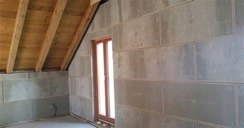 isolamento parete interna pannelli isolanti soluzioni con i nostri pannelli isolanti